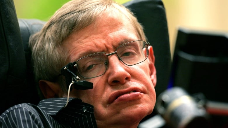 How to understand Stephen Hawking's final paper. Or at least try