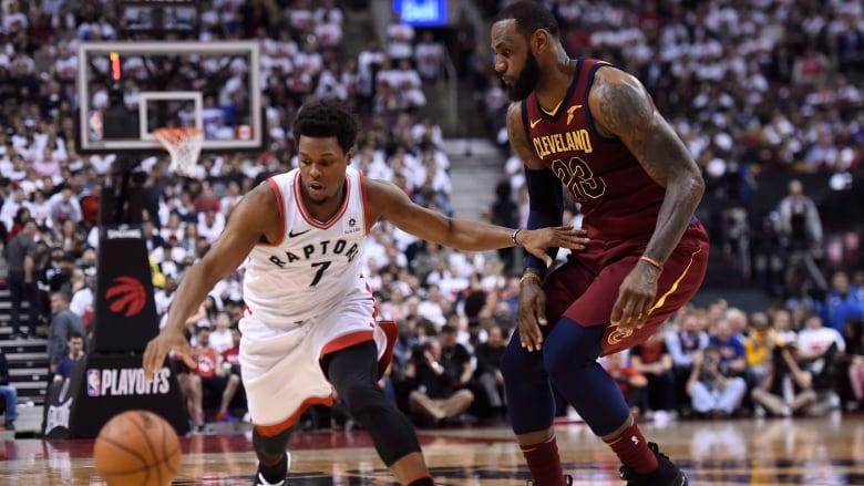 bfbc6d9a6 Raptors need  way more effort  if they hope to beat Cavs in Game 3 ...