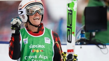 Canadian multi-sport Olympian Georgia Simmerling retires from competitive skiing