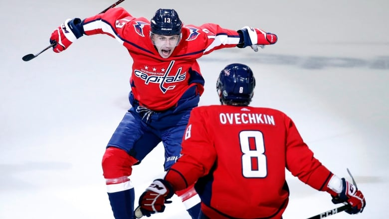 Capitals Hope To Finally Close Out Playoff Series Against Penguins