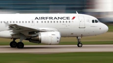 FRANCE-STRIKE/AIRFRANCE