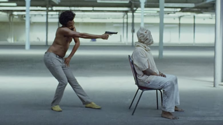 This Is America: Childish Gambino's Jarring New Video About Gun Violence