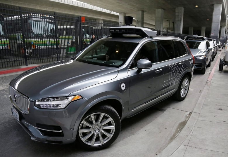 Uber won't confirm if software caused self-driving car to