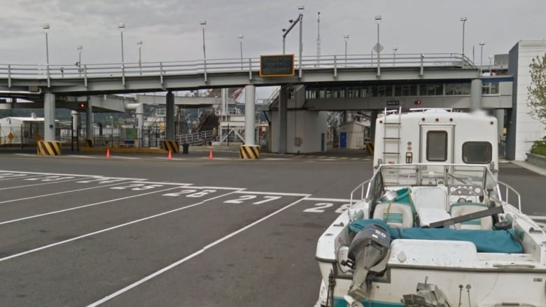 BC police watchdog involved after incident at Nanaimo ferry terminal