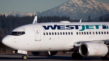 'It's infuriating': WestJet passengers wait in limbo as strike negotiations continue