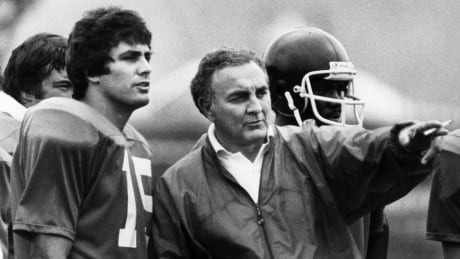 Former Montreal Alouettes head coach Joe Scannella dies at age 89