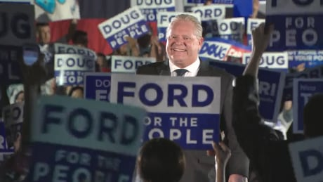 Doug Ford is a populist, but it's not yet clear what kind