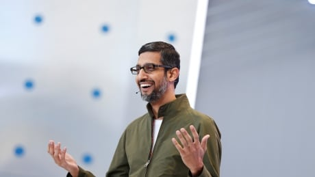 Google CEO Sundar Pichai faces Congressional questioning on Tuesday after no-show with Senators