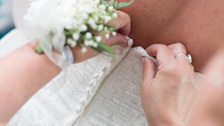 Wedding Dresses Used