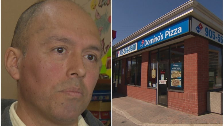 Delivery driver wants Dominos to pay up after years of making less than minimum wage, CBC, May 14/18)