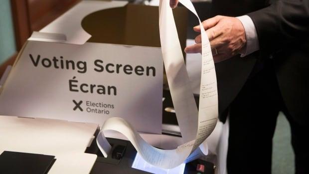 Fewer advance polls confound Ottawa Centre NDP candidate