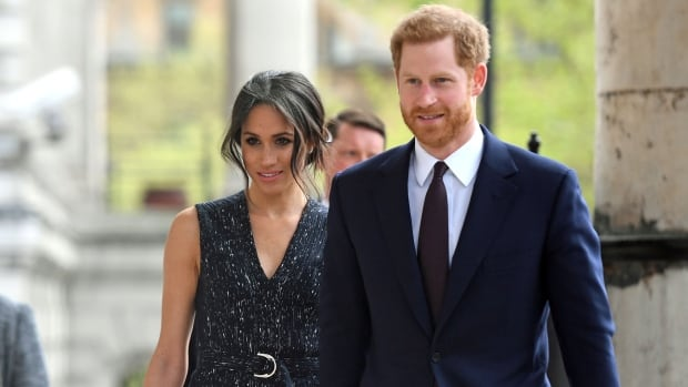 Your questions about Harry and Meghan's wedding answered   CBC News