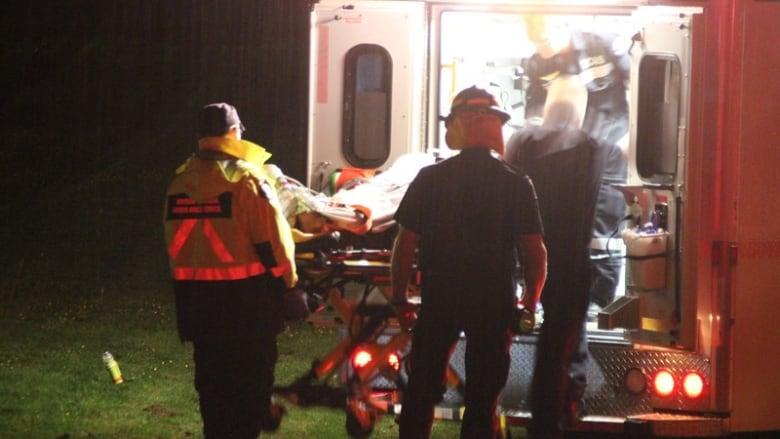 Two girls hit by train near Chilliwack