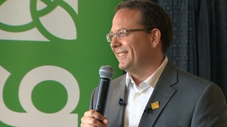 Ontario's Green party leader to table first bill ever and it's on water protection