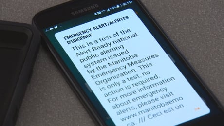 Didn't get the tornado emergency alert? It could be your phone