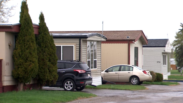 Trailers For Sale Calgary >> Only Way Out Is Bankruptcy Says Resident After Fee Increase