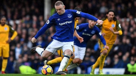 Wayne Rooney set to join MLS club DC United: reports