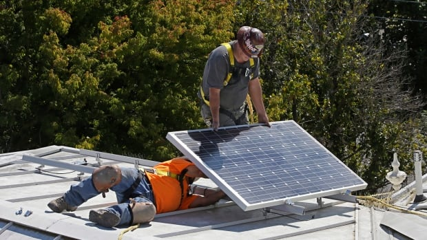 Saskatchewan, P.E.I. best places to install solar panels; not worth it in Manitoba, Quebec, NEB says
