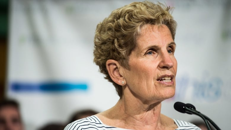 Campaign for Ontario's June 7 election officially kicks off today