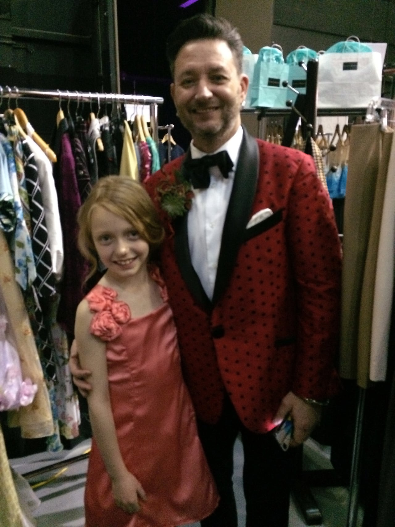 It S Very Bold 11 Year Old Designer Launches 1st Collection At Sask Fashion Week Cbc News