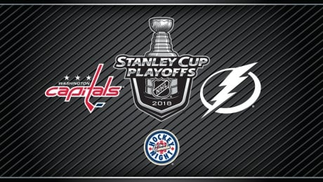 HNIC - Washington at Tampa Bay - WSH at TBL - Capitals at Lightning