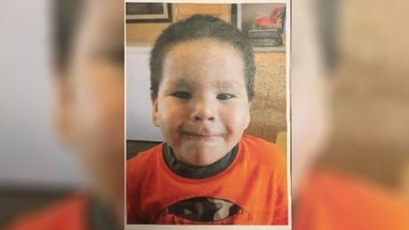 Prince Albert police call off volunteer search party for missing 4-year-old