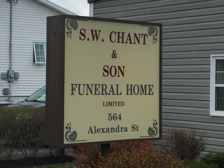Sydney Funeral Home Has Licence Suspended After Suspicious Fire