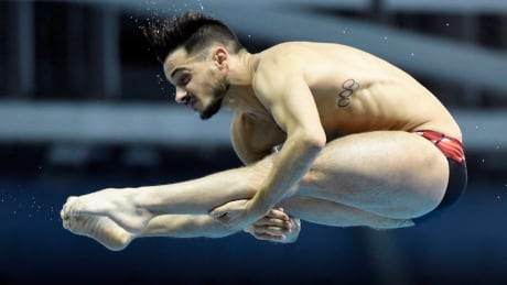 Canada's Imbeau-Dulac, Gagne qualify for 3-metre final at Canada Cup