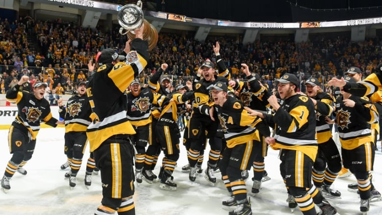 Bulldogs top Greyhounds to advance to Memorial Cup