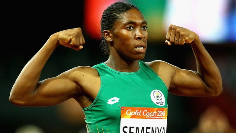 What's the real problem with Caster Semenya? | CBC Sports