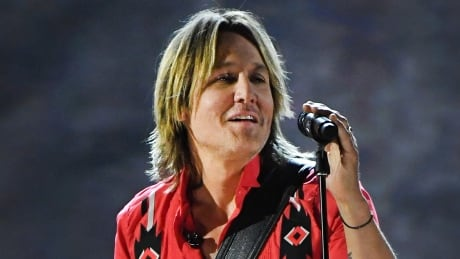 Keith Urban to take the stage at Canadian Country Music Awards