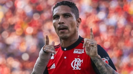 Peru captain Paolo Guerrero barred from World Cup for doping
