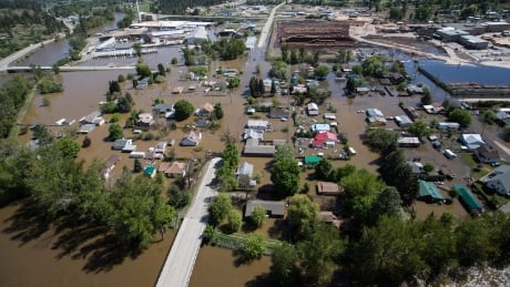 the new normal it s too early to blame b c s floods on climate change scientists say