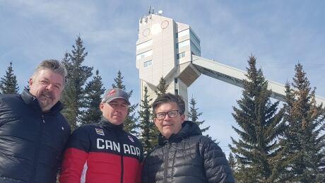 Ski Jumping Advocate