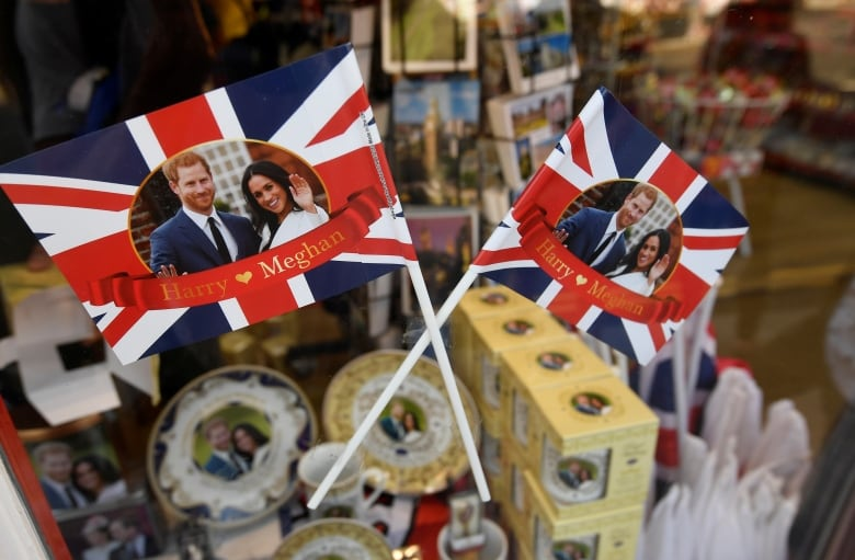 Where To Watch The Royal Wedding.Where To Watch The Royal Wedding In Calgary Cbc News