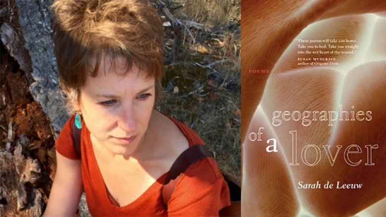 Your ultimate Canadian poetry list: 68 poetry collections