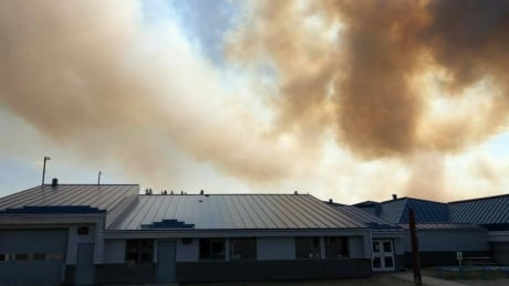 Long weekend relief as Waterhen Lake First Nation settles back home after fire evacuations