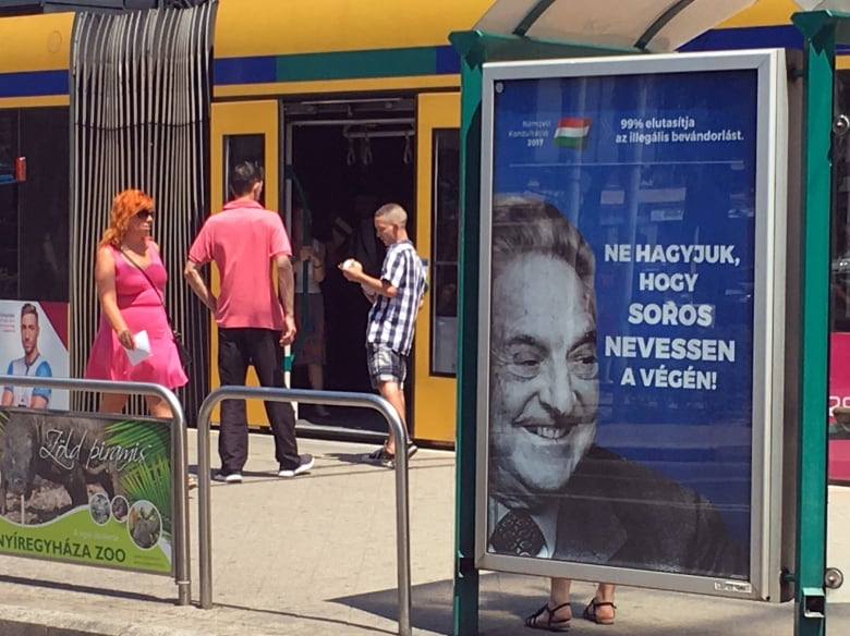 George Soros' Open Society foundation ends operations in Hungary – statement