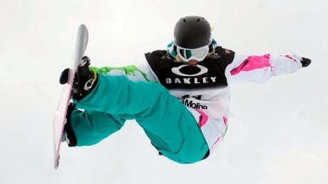 Spain Snowboard FIS World Cup