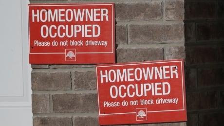 CANADA-HOUSING/SUPPLY