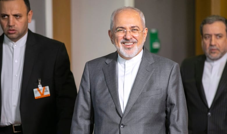 US Sanctions Iran Central Bank's Governor and Another Official