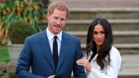 How to watch the royal wedding of Prince Harry and Meghan Markle on CBC