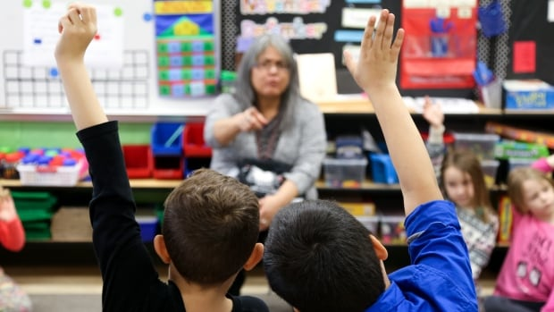 Ford government says full-day 'learning' will stay, but it won't necessarily be kindergarten