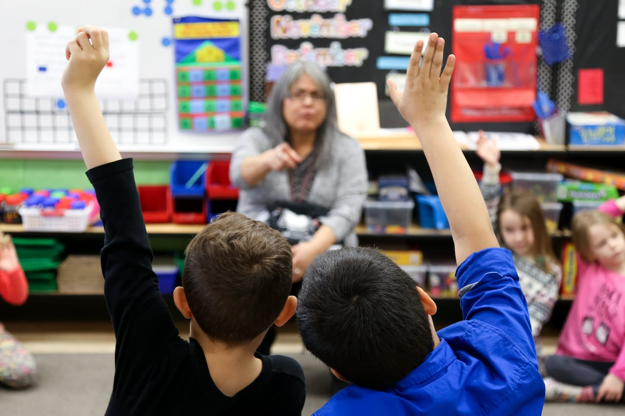 Whats Ahead For Special Education >> Bigger Classes New Math And Sex Ed Programs Part Of Ontario S