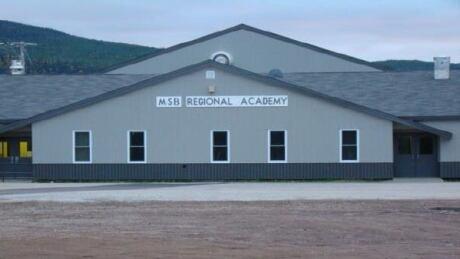 MSB regional academy