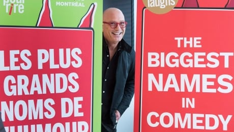 Just for Laughs unveils 2018 festival lineup