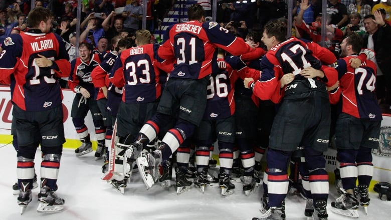 Breaking down the teams competing at the 100th Memorial Cup in Regina