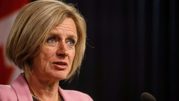 Alberta passes bill 'to turn off the taps' to B.C. over pipeline delays  | CBC News