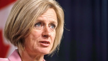 Rachel Notley slams Bill C-69 at International Pipeline Conference