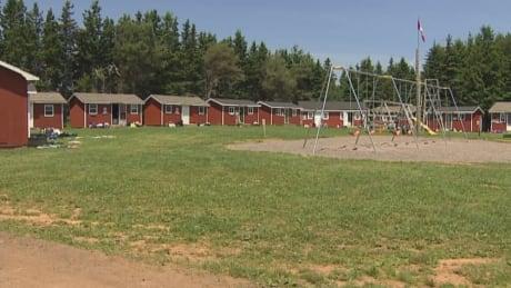 Camp Seggie